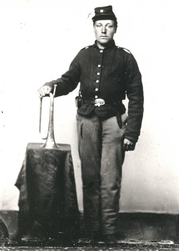 Oswald Shubert