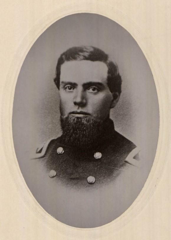 John T. Wilder