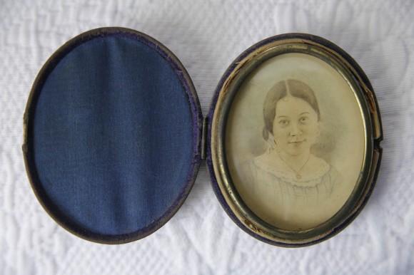 Lucy Virginia Smith