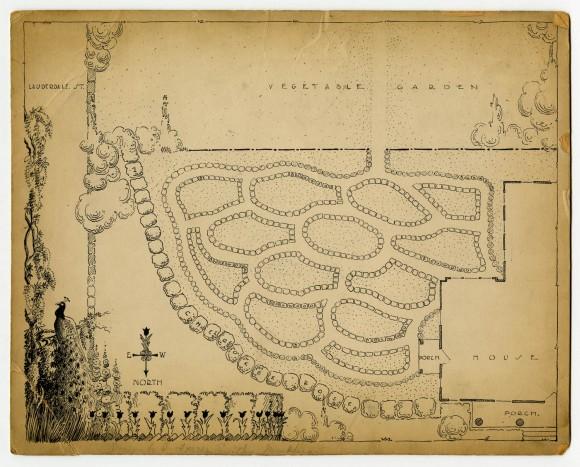Hunt Phelan Garden