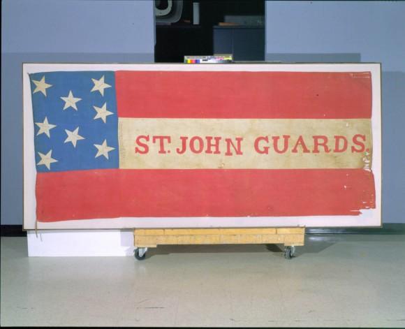Woodbury Flag